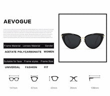 AEVOGUE | Sunglasses