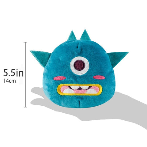 Interactive Jumping Monster Ball