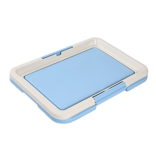 Portable Potty Training Tray Pad Mat