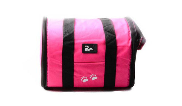 Shih Tzu Travel Carrier