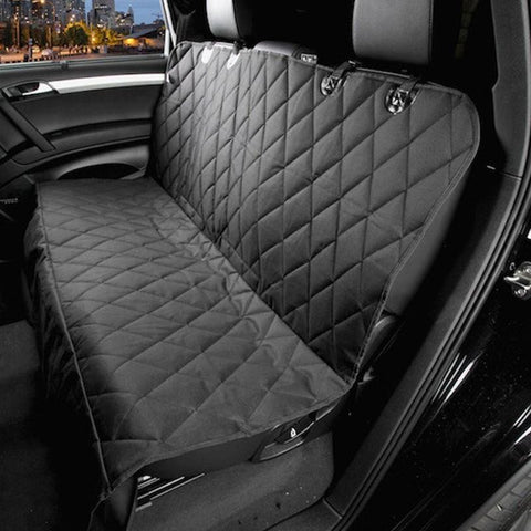 \Waterproof Back Seat Cover