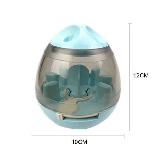 Interactive Shih Tzu Treat Ball