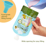 Reusable-food-pouches-funnel