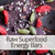 Raw Superfood Energy Bars recipes