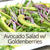 Avocado Salad with Goldenberries recipes