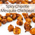 Spicy Chipotle Mesquite Chickpeas recipes