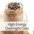 High Energy Overnight Oats recipes