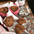 Gluten Free Yacon Gingerbread Muffins Recipe