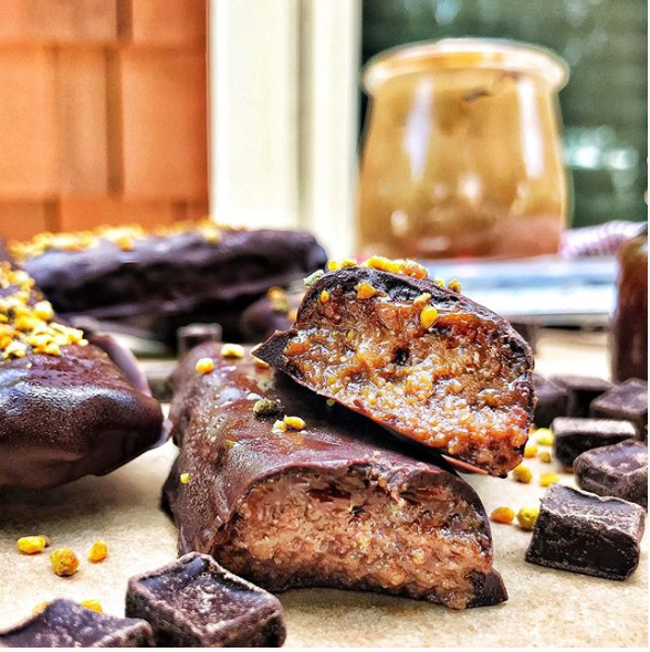 Low Sugar Gluten-free Butterfingers Recipe