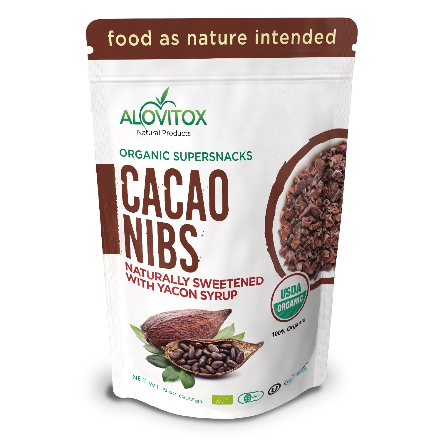 The Top 5 FAQs About Cacao Nibs