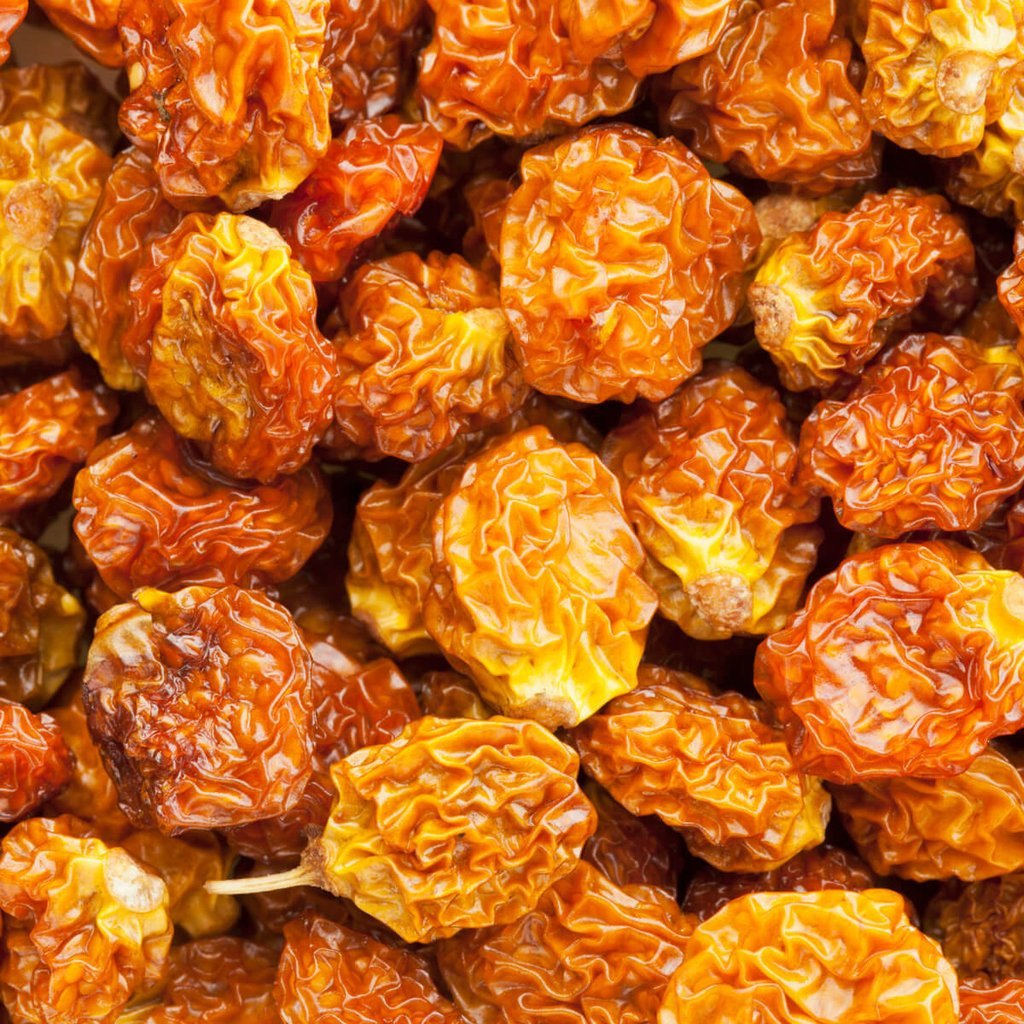 Why Golden Berries are one of the fastest growing food trends!