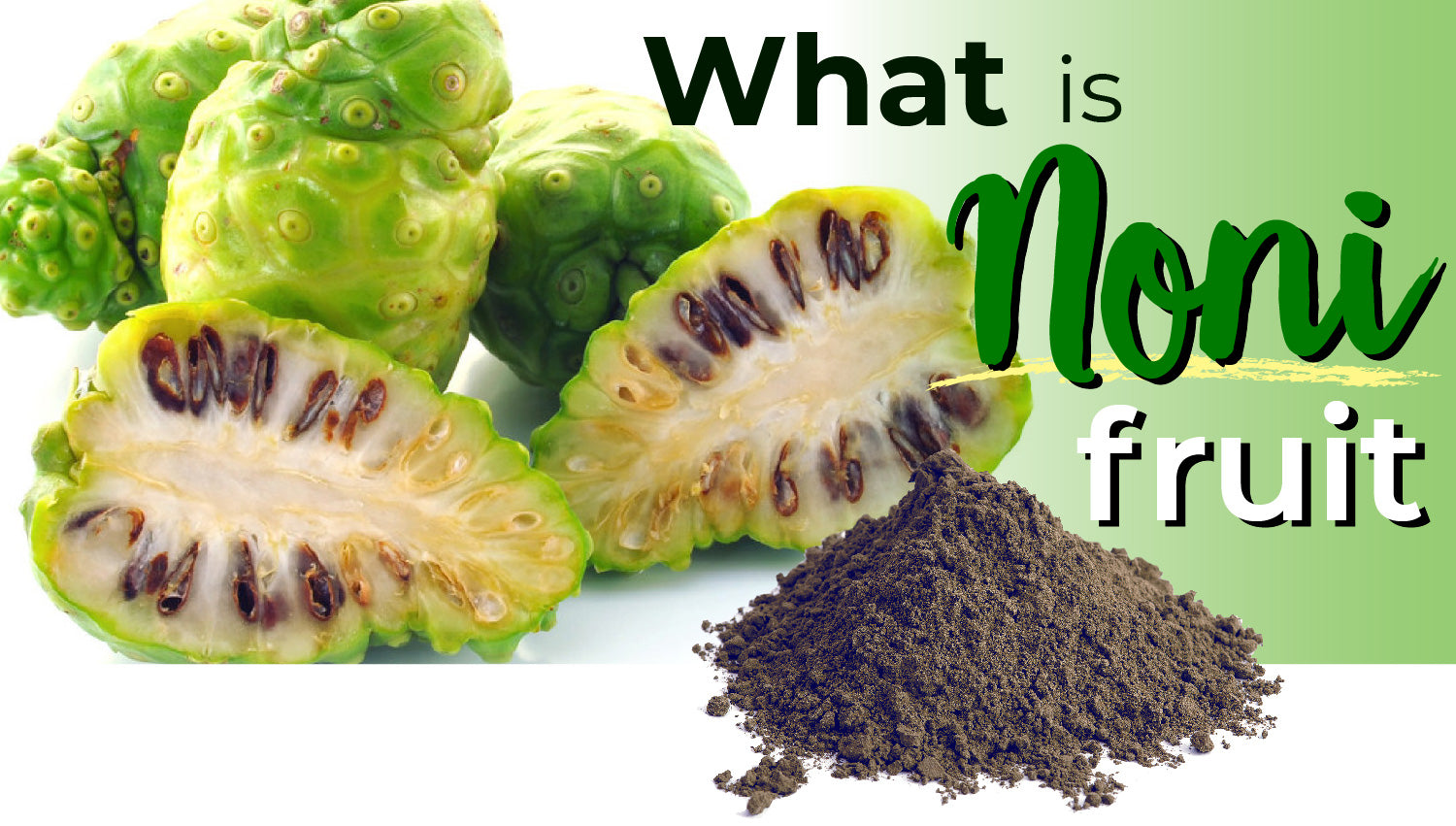 What Is Noni Fruit? | What Makes It So Special? | Blog | Alovitox Organic Superfoods