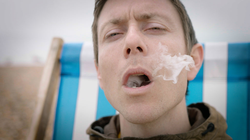 All You Need To Know About Vaping, Coughing And Inhaling!