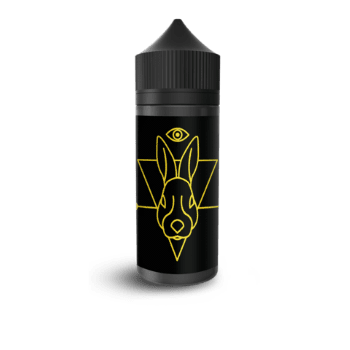 Dead Rabbit Society Eliquid Gold E Liquid - By Dead Rabbit Society (100ml 0mg Short Fill)
