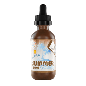 Dinner Lady Eliquid Cola Shades E Liquid - by Dinner Lady (0mg 50ml Short Fill)