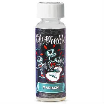 El Diablo Eliquid Mariachi High VG E-Lquid -  by El Diablo (50ml 0mg Short fill)