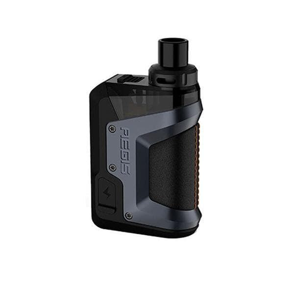 Geekvape Vaping Products Blue Geekvape Aegis Hero Pod Kit