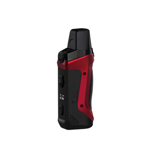Geekvape Vaping Products Devil Red Geekvape Aegis Boost 40W Pod Mod Kit