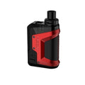 Geekvape Vaping Products Red Geekvape Aegis Hero Pod Kit