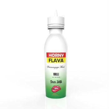 Horny Flava Eliquid Dear Tooth E Liquid - by Horny Flava (55ml 0mg Shortfill)
