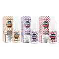 Just Jam Vaping Products Marmalade 10mg Summer Jam by Just Jam 10ml Flavoured Nic Salt (50VG/50PG)