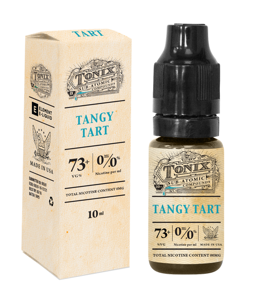 Tonix Eliquid Tangy Tart - by Tonix