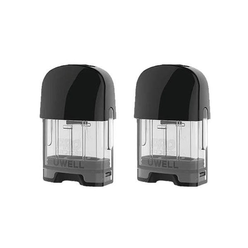 Uwell Vaping Products Uwell Caliburn G Replacement Pods
