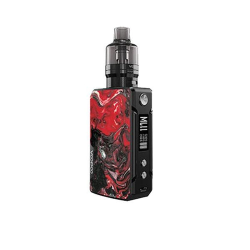 Voopoo Kit Coral Voopoo Drag Mini Refresh Edition Kit