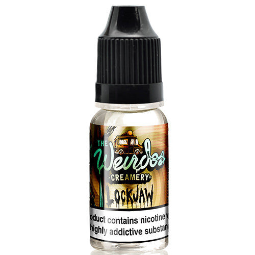 Weirdos Eliquid Lockjaw - by Weirdos