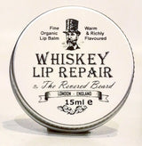 Whiskey Flavoured Lip Repair by The Revered Beard