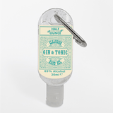 Gin & Tonic Hand Gel 30ml