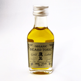 Organic Beard Oil by Revered Beard - Orginal, Whiskey Scented or Gold Label
