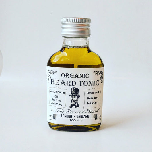 100ml Beard Oil by The Revered Beard