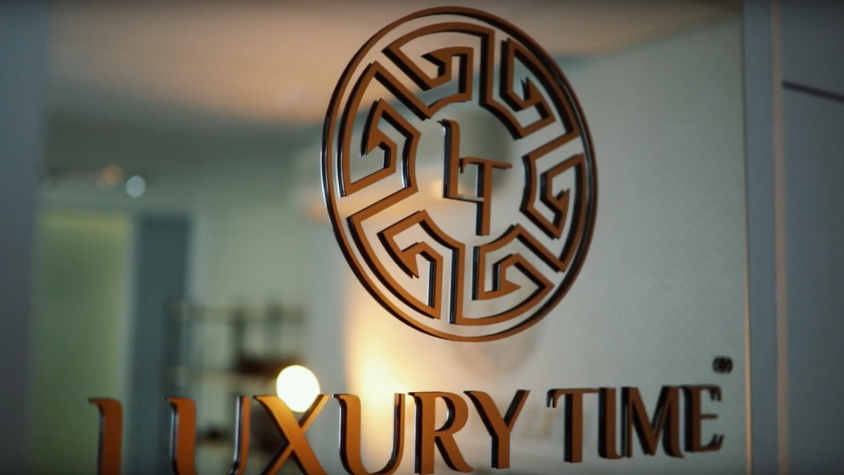 Luxurytime Cape Town Office