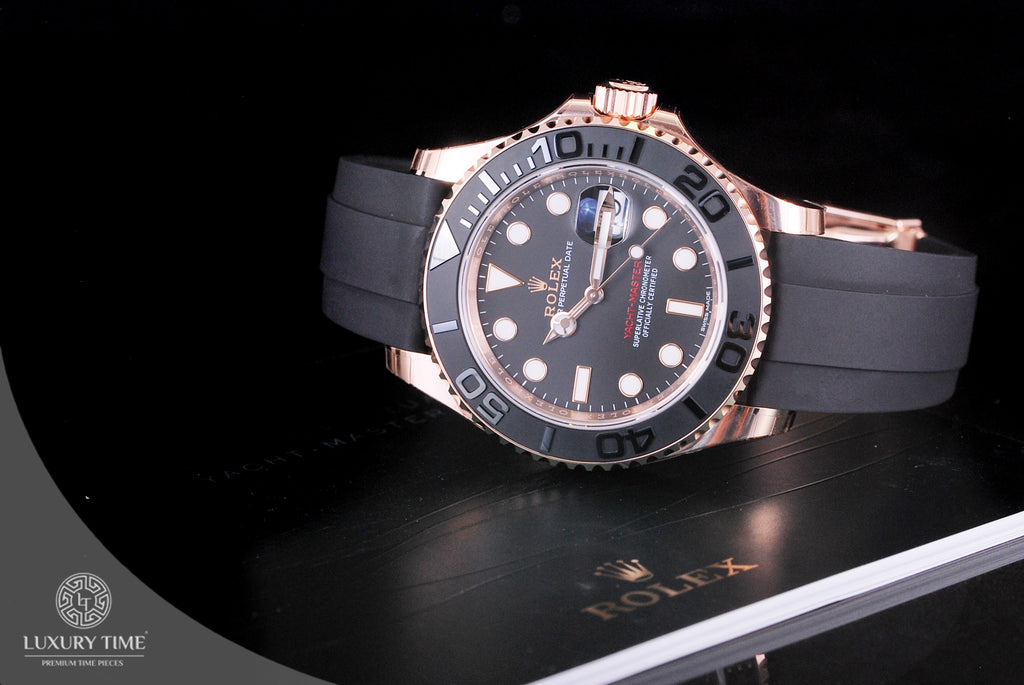 Rolex Yacht-Master 40mm Men's Watch