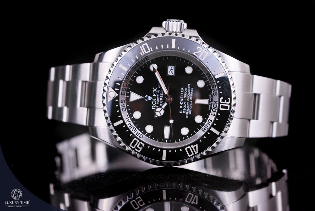 Rolex Deep Seadweller Men's Watch