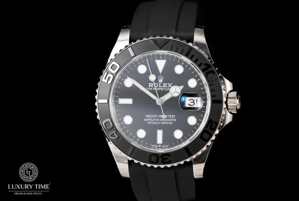 Rolex Yacht-Master Mens watch