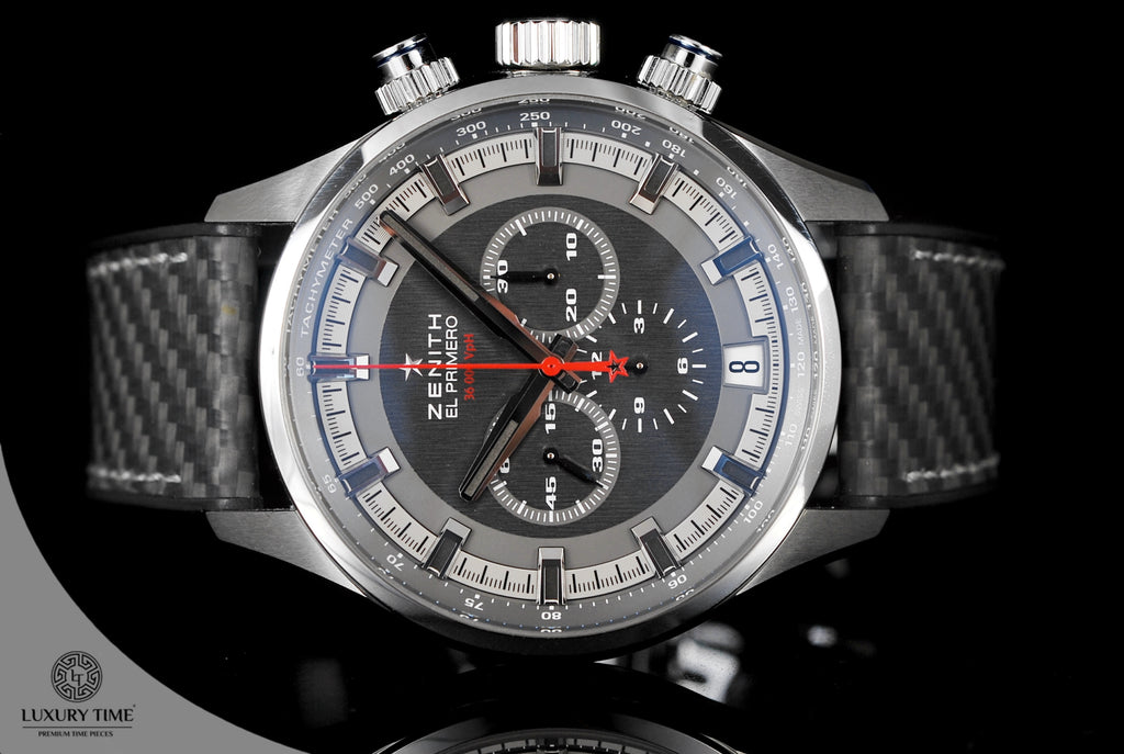 Zenith El Primero Limited Edition Men's Watch