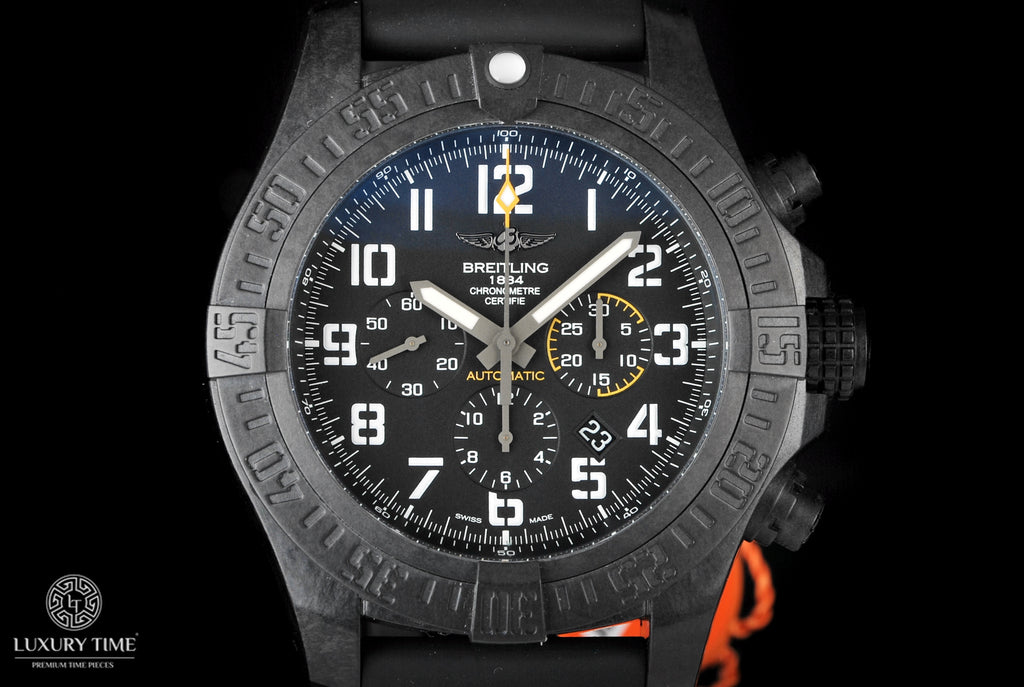 Breitling Avenger Hurricane 12h Breitlight Men's Watch