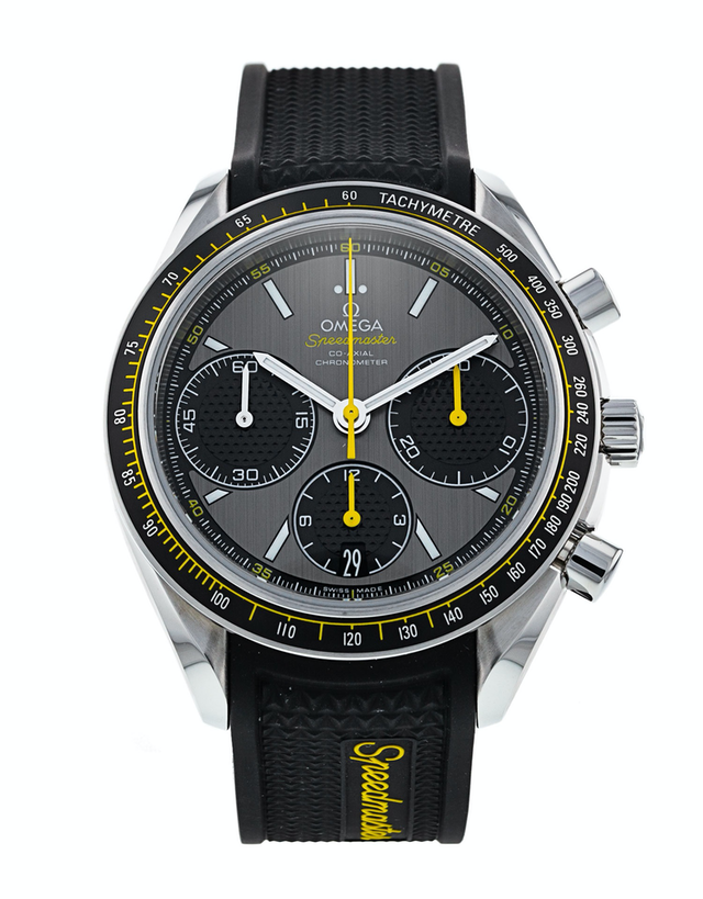 Omega Speedmaster Racing Sports Men's Watch