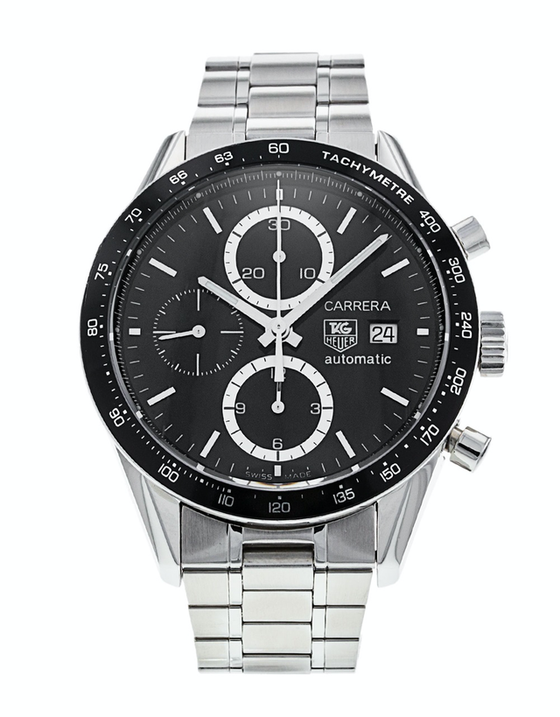 Tag Heuer Carrera Tachymeter Men's Watch