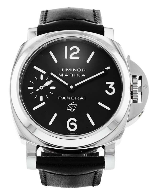 Panerai Luminor Marina Mens Watch