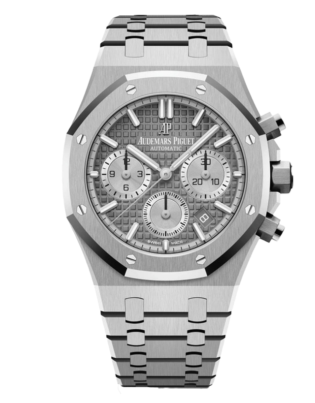 Audemars Piguet Royal Oak Chronograph Men's Watch