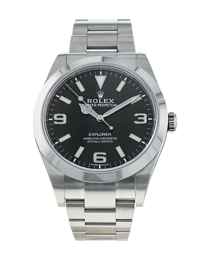 Rolex Explorer Men's watch