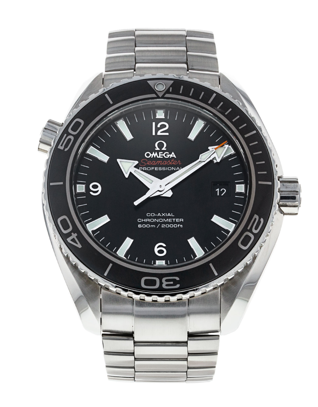 Omega Planet Ocean Men's Watch