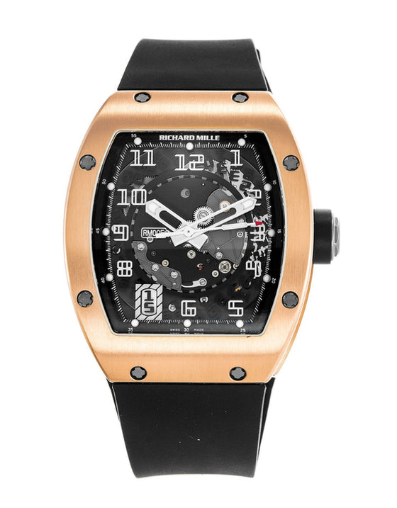 Richard Mille RM005 AE PG Men's Watch