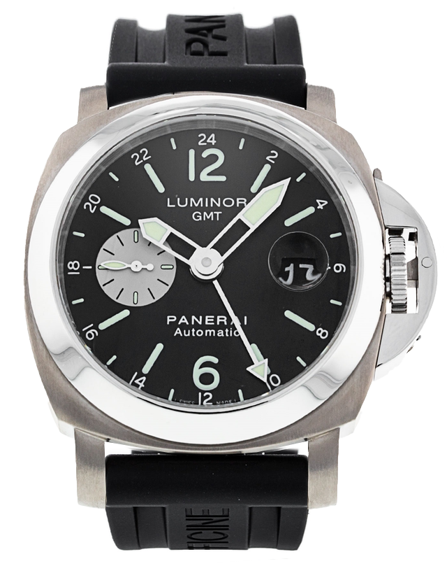 Panerai Luminor GMT Automatic Men's Watch