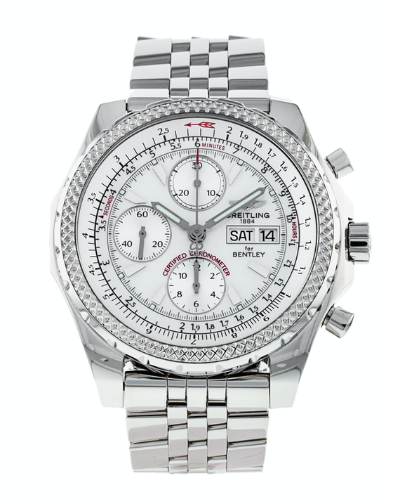 Breitling Bentley GT Automatic Men's Watch