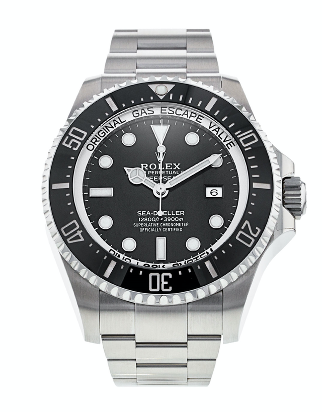 Rolex Deepsea Mens Watch