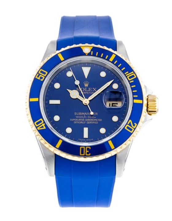 Rolex Submariner Mens Watch
